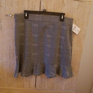 NWT Forever21 Plus Size Skirt